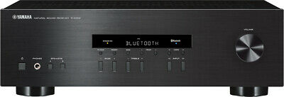 Open-Box Excellent: Yamaha - 200W 2-Ch. Stereo Receiver - Black