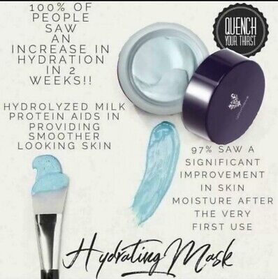 Younique Hydrating Mask🎄Black Friday-2019🎄💥Sold Out💥