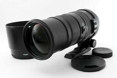 SIGMA APO 150-500mm F5-6.3 DG OS HSM Zoom Lens for pentax  Japan [Exc] #523571