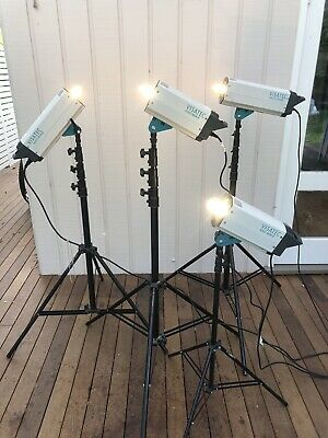 Visatec Lighting Kit - Very Good Condition