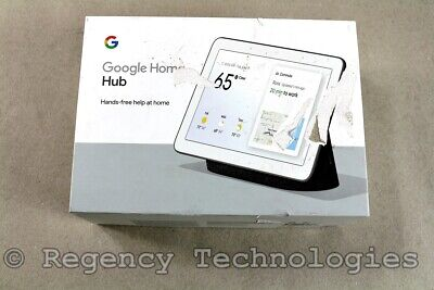 Google Home Hub With Google Assistant | Ga00515-Us