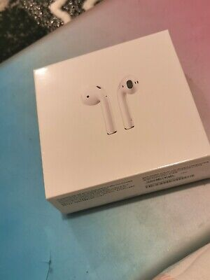 Apple Airpods - 2nd Gen with Wireless Charging Case Apple genuine quality SEALED