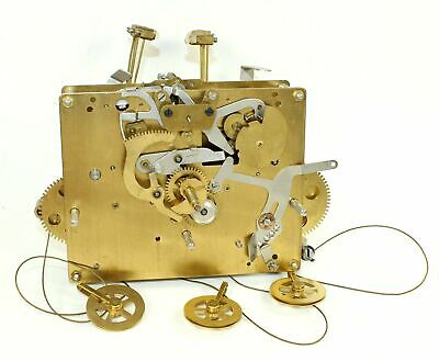 THRIPLE CHIME CLOCK MOVEMENT - made for HYL HAMILTON 80 W. GERMANY- GG326