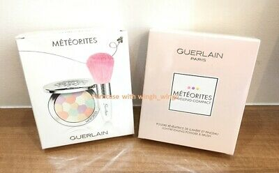 New in Box Guerlain Meteorites Travelling Compact Light Revealing Powder SALE