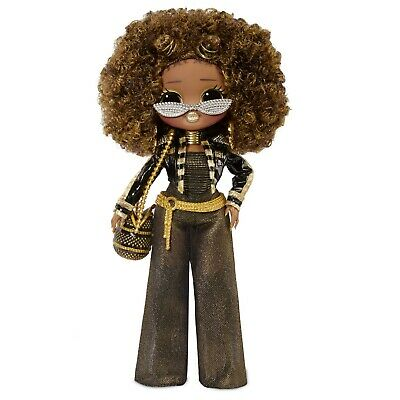 Brand new LOL Surprise OMG Royal Bee Fashion Doll. Same or Next Day Shipping!