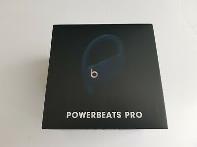 Beats by Dr. Dre - Powerbeats Pro Totally Wireless Earphones - Navy MV702LL/A