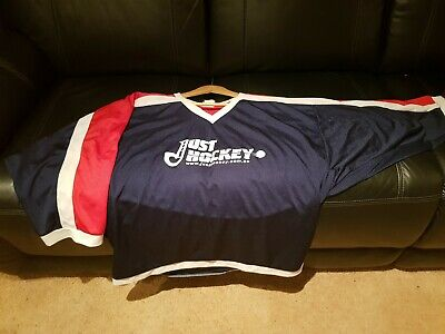 Hockey Goalie Smock Size Large