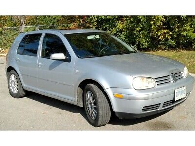 Volkswagen: Golf GLS REDUCED by $1000! 5-speed, SAFETY/CERTIFIED. MUST GO BY MON 9 DEC. MAKE AN OFFER