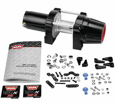 Warn 101034 Replacement Winches VRX3500