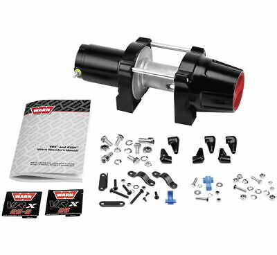Warn 101024 Replacement Winches VRX2500
