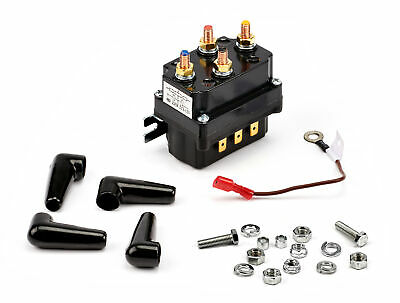 Warn 100995 Winch Replacement Contactor