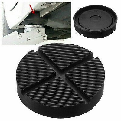 Car Jack Pad Disc Pad Auto Vehicle Weld Jacking Lifting Disk Frame Protector.