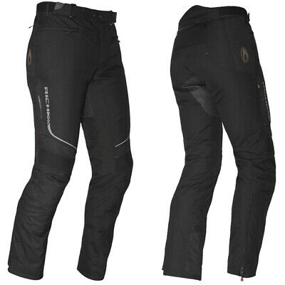 Richa Colorado Waterproof Textile Motorcycle Trousers