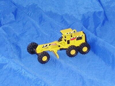 Maisto TONKA TRUCK Road Grader Construction Equipment  Excellent Condition