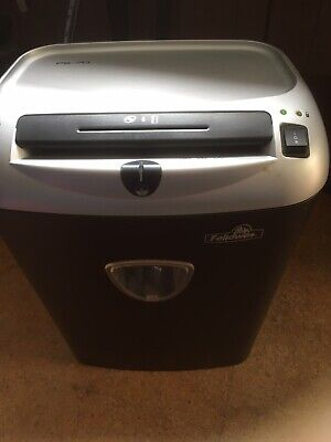 fellowes paper shredder PS 70 Has Had Very Little Use P/u Yarram Or Scoresby