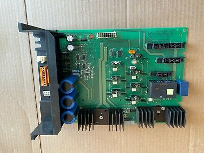 Agilent Varian 3800 GC Power PWA Board 03-925082-01
