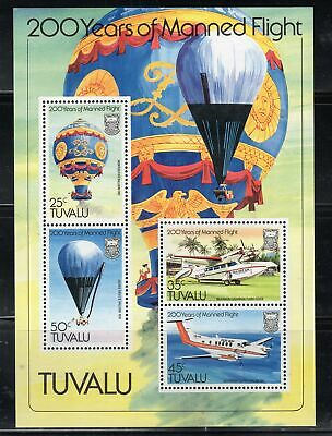 Tuvalu Stamps  Stamps Souvenir Sheet   Mint Never Hinged   Lot 7369