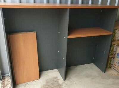 Office storage/hutch