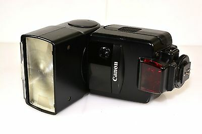 Canon Speedlite Flash 540Ez