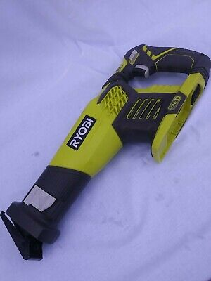 Ryobi P514 18V Cordless One+ Variable Speed Reciprocating Saw (Tool Only)