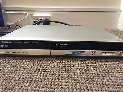 Panasonic DMR-ES20D DVD Recorder. FULLY TESTED