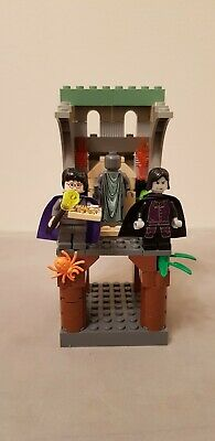 Lego Harry Potter 4751 Harry And The Marauder's Map Rare