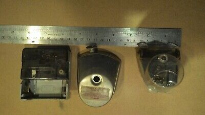 joblot quartz movements 2 vintage