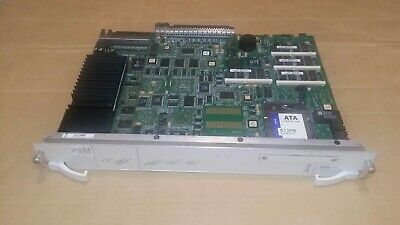 Juniper Networks SRP-10-ECC, ERX 1400 10G Switch Route Processor 340-00012-01