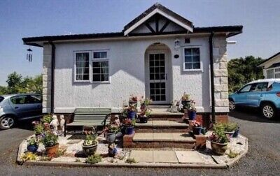 Property for sale / Parkhome / Bungalow    NOW RECUCED £99,500 !!