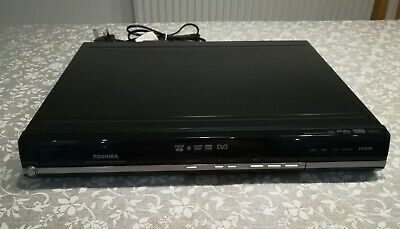 Toshiba RD-88DT DVD Recorder 160GB Hard Drive HDD, Freeview, HDMI 1080P
