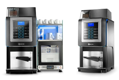 NECTA KORINTO PRIME FRESH MILK Fully Automatic Coffee Machine