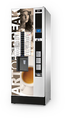 NECTA CANTO PLUS ESPRESSO Fully Automatic Coffee Machine