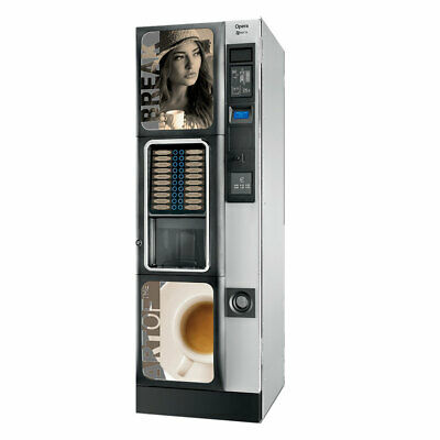 NECTA OPERA ESPRESSO Fully Automatic Coffee Machine