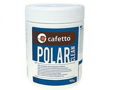 Cafetto - Polar Clean 500g Cold Brew System Cleaner