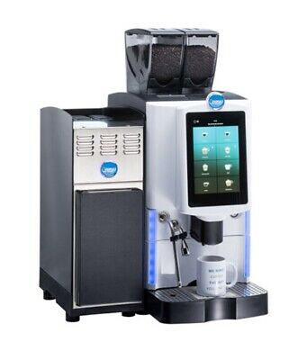 Carimali Optima Ultra Static Fully Automatic Coffee Machine (Machine only)