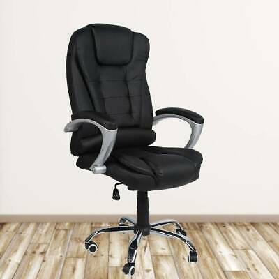 Rolling Executive Home Racing Games Office Chair Lift Swivel Computer Desk Chair