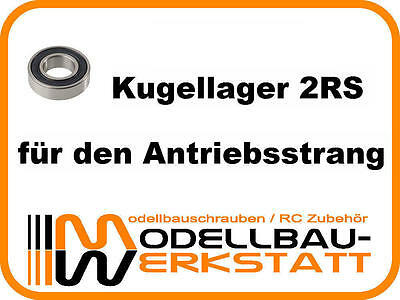 Kugellager-Set für Awesomatix A800 X XA XAH MMX MMXA MMXC CX CX2 bearing kit