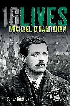 Michael O'Hanrahan, Paperback by Kostick, Conor, Brand New, Free shipping in ...