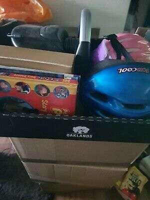 Wholesale Joblot Mixed Bundle of Car boot stock resale value clearance