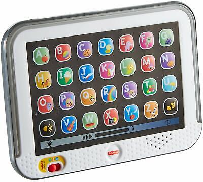 Light Up Baby Touch Toy Music Tablet Learning Toddler Kids Educational Fun Gift