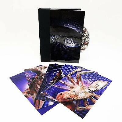 Tool - Fear Inoculum - New Expanded Book Edition Cd