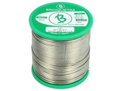 ECO3-10/05H Solder Sn97Cu3 wire 1mm 500g Flux No Clean ECO3B2.11,0MM500GR