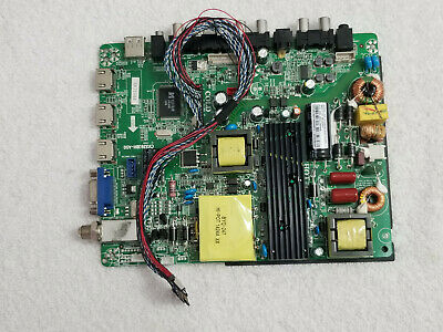 Power Supply For ELEFT481 Element SY14469 Main Board