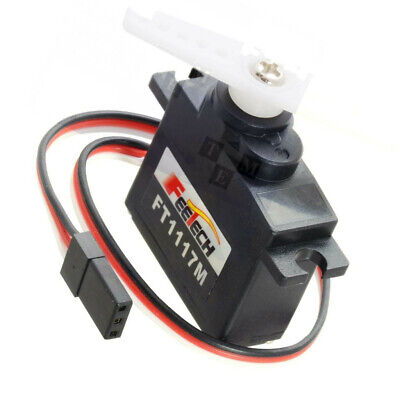POLOLU-1049 Motor DC 6VDC micro max.127mNm 0.08s//60° POWERHDMICROSERVOHD-1800A