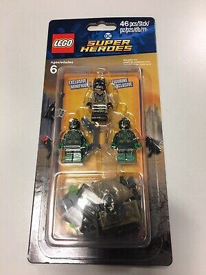 LEGO 853744 KNIGHTMARE BATMAN ACCESSORY PACK BRAND NEW SEALED