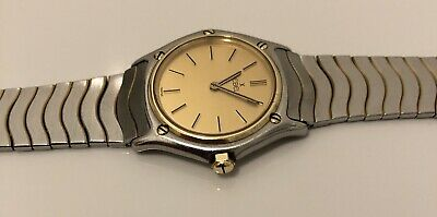 Ebel Wave Classic Watch