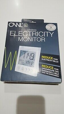 Owl Wireless Electricity Monitor Which Best Buy