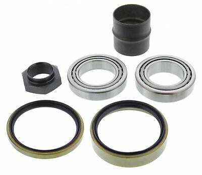 For Mercedes Benz 100 W631 German Quality Wheel Bearing Kit Front