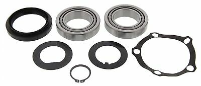AdecoAutoParts/© Front Wheel bearing /& Hub Assembly WH515164 515164 For Land Rover Discovery 1999 2000 2001 2002 2003 2004