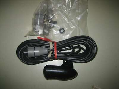 Lowrance LEI Skimmer Transducer - NEW - HS-WS w/Mounting Kit - 192khz